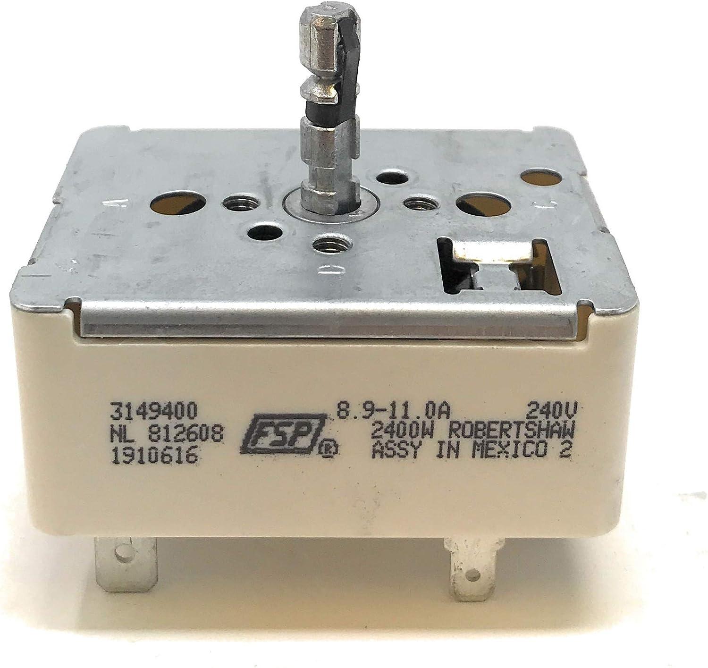 OEM Range Switch 3149400