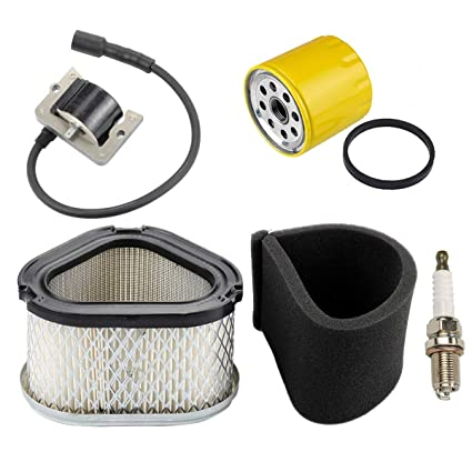 Amazon com : Notos 12 083 05-S 12 883 05-S1 Air Filter + 12