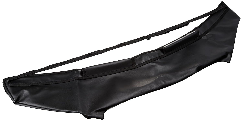 Autostyle Bonnet Bra Black 0528