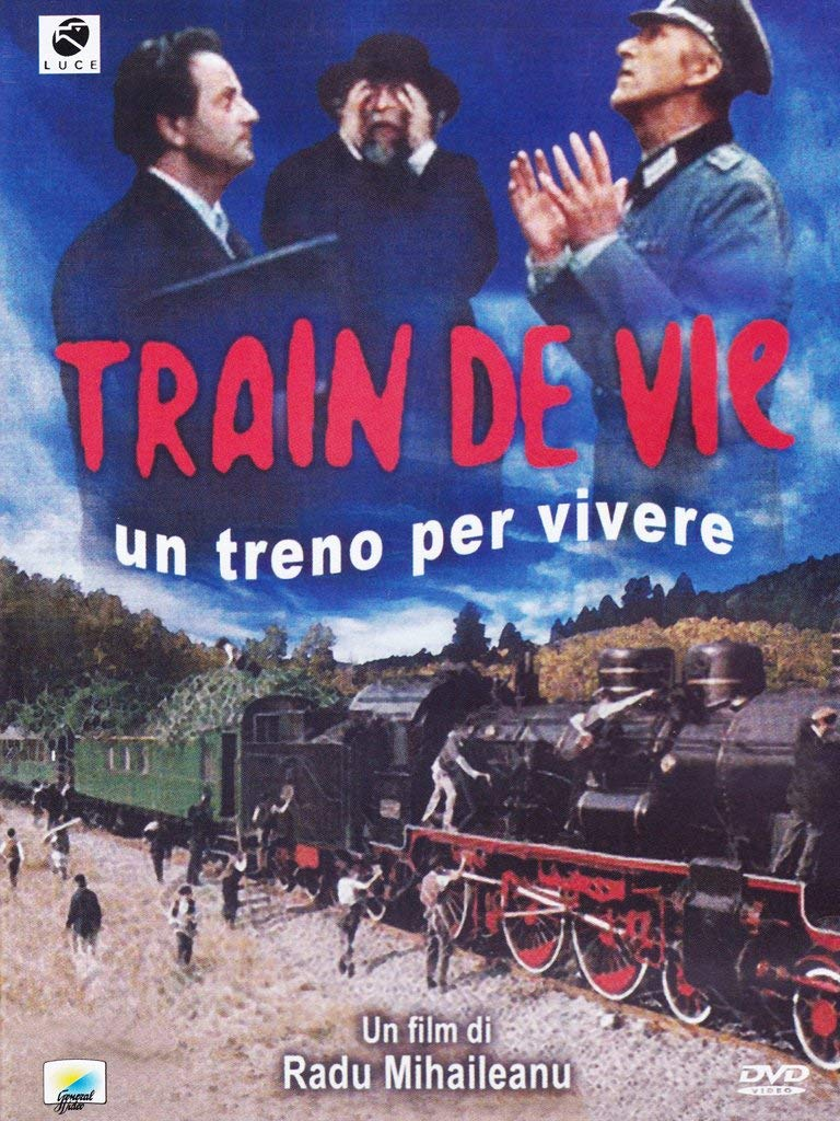 Train De Vie: Amazon.it: Abelansky,Harari,Muller, Abelansky,Harari,Muller: Film e TV