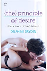 The Principle of Desire (The Science of Temptation Book 3) Kindle Edition