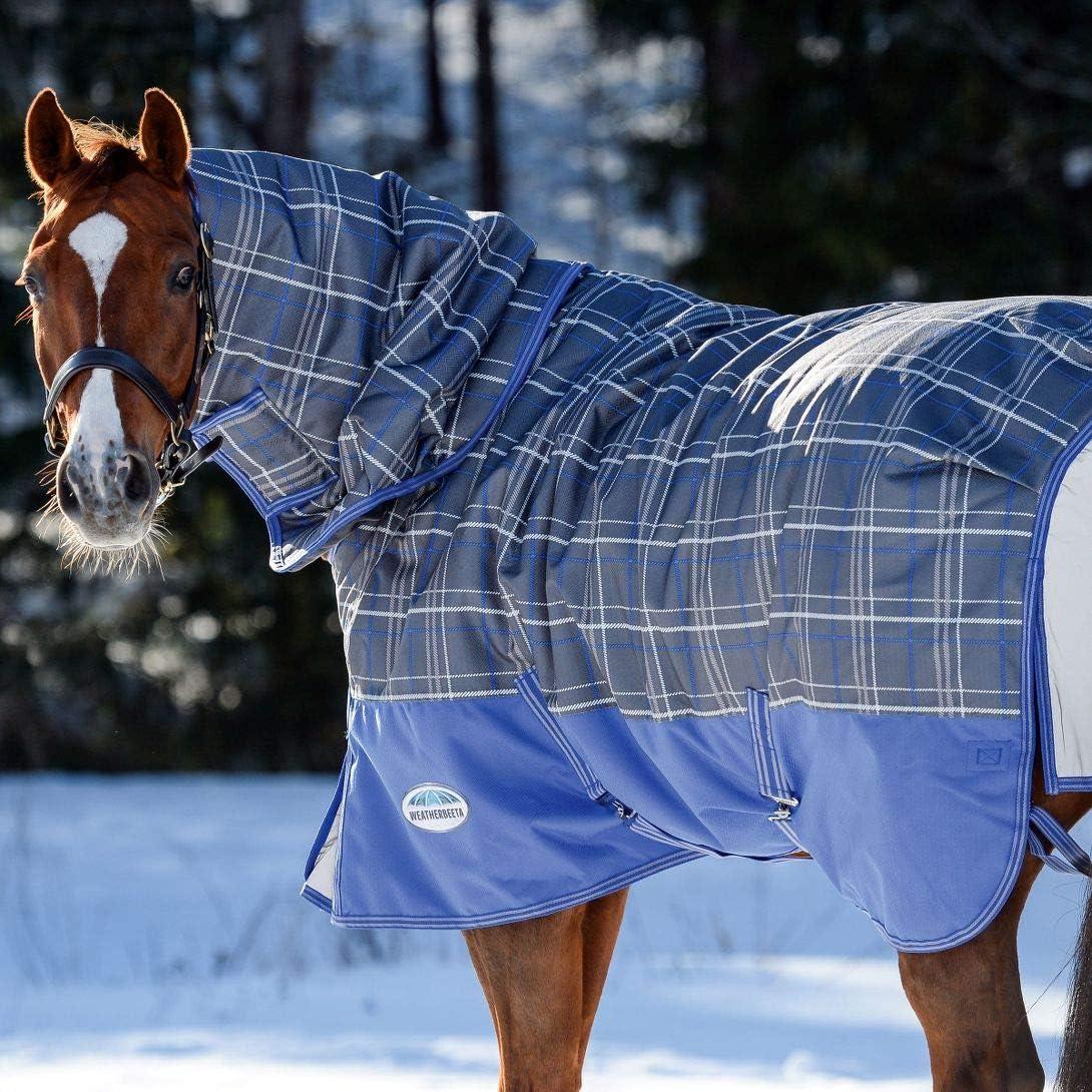 Weatherbeeta Comfitec Premier Free Detach-A-Neck Blanket Heavy