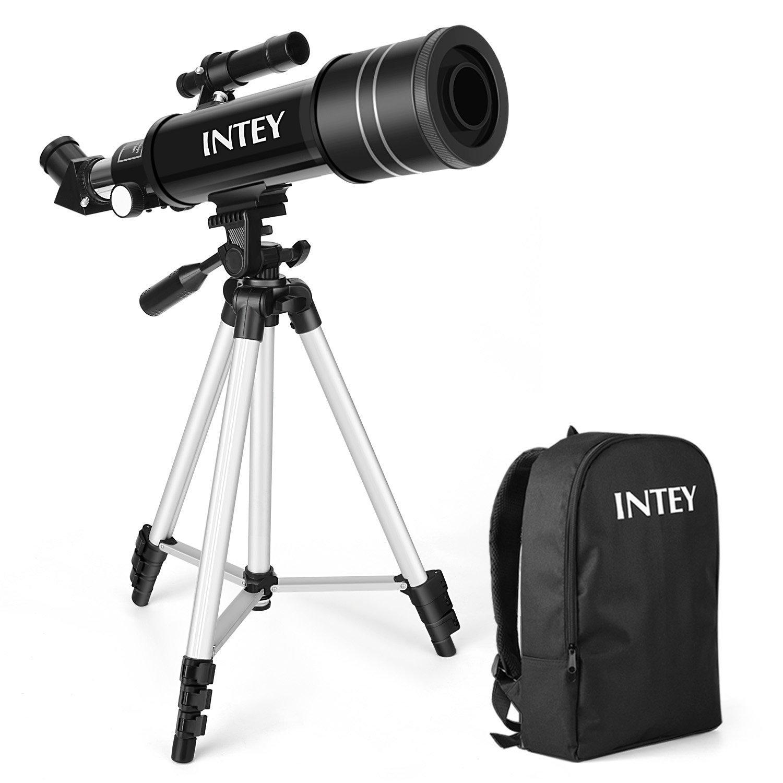 INTEY Telescopio Astronomico Ultra alto Claro De MM Para Telescopio Celestron Adecuado