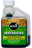 Envii Deep Rooter - Plant Root Improver - rooting powder, hormone, mycorrhizal fungi by Envii