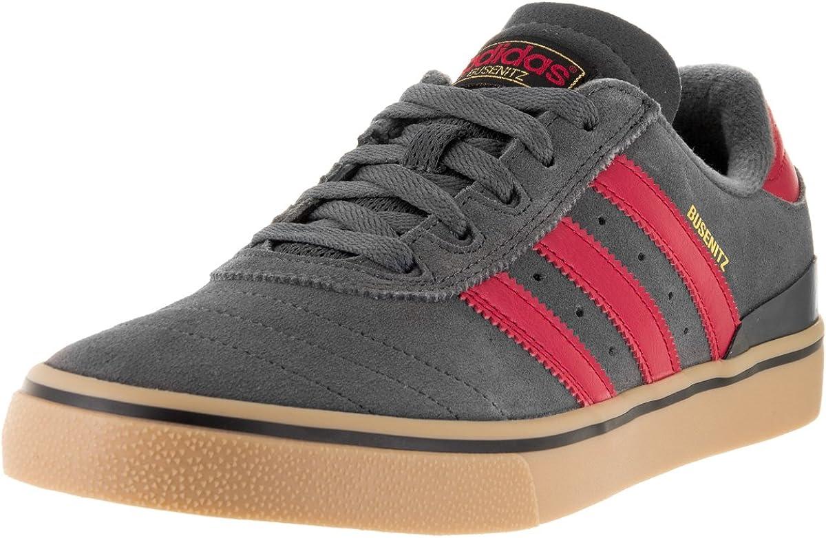atlántico gastos generales Arrepentimiento  Amazon.com | adidas Men's Busenitz Vulc ADV Skate Shoe | Fashion Sneakers