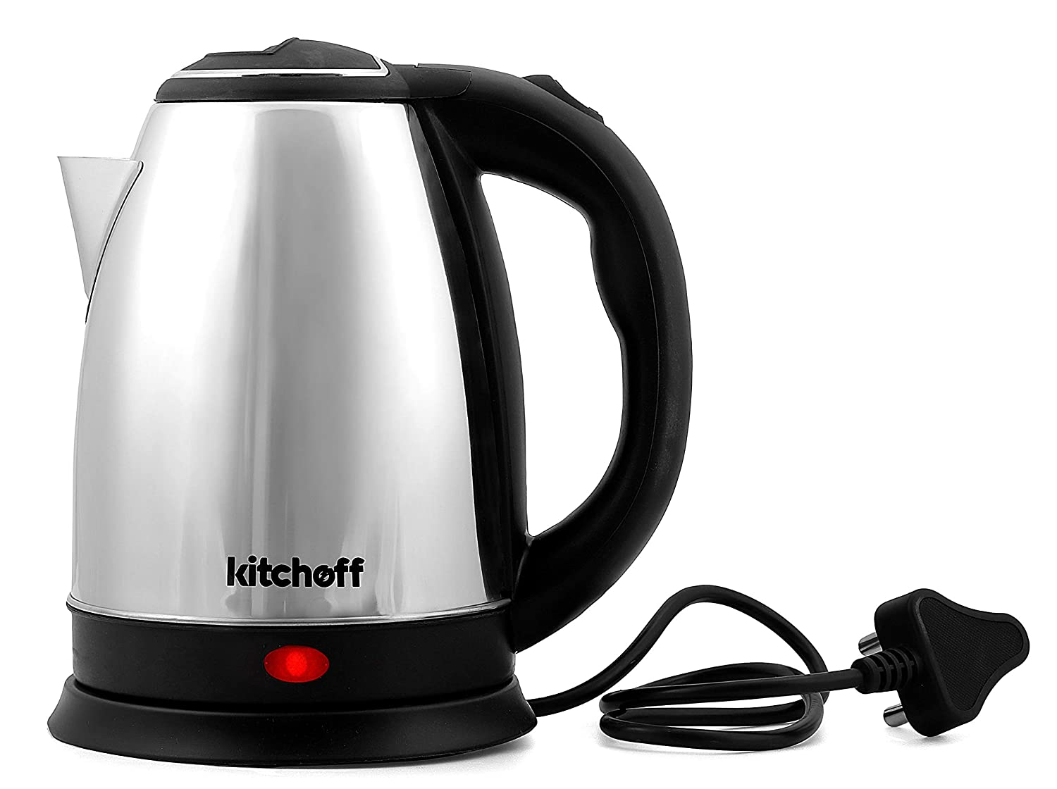 Best electric kettle for boiling milk