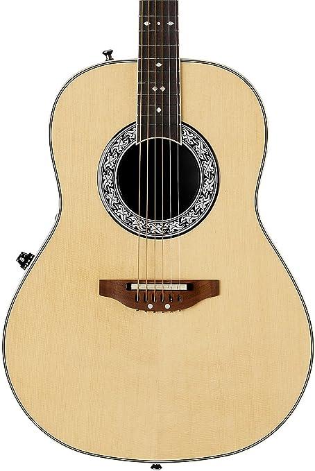 Ovation 1627V Glen Campbell Signature Legend Guitarra acústica ...