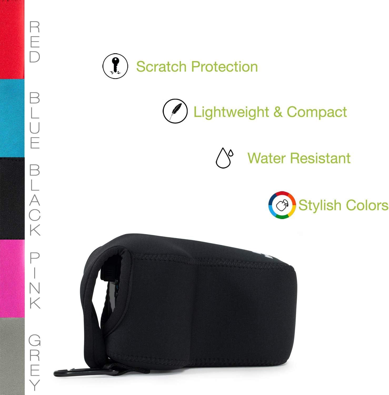 Megagear Panasonic Lumix Dc Gh5 Ultraleichte Kamera