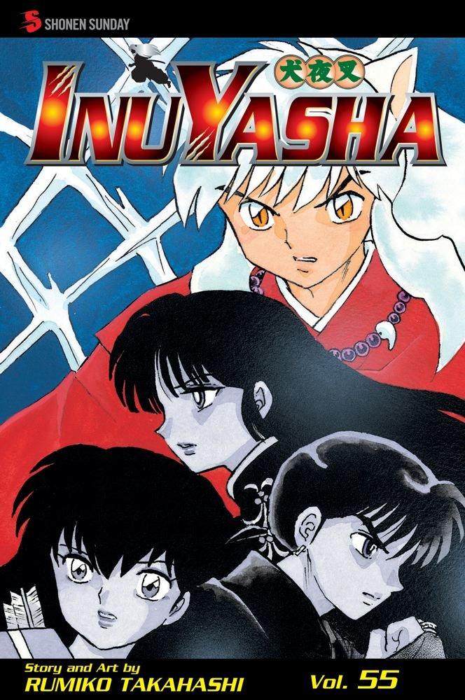 Download Inuyasha, Vol. 55 ebook