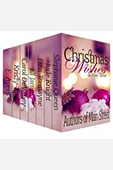 Christmas Wishes on Main Street Kindle Edition