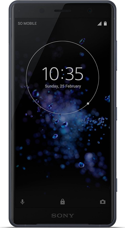 Sony Xperia XZ2 Compact 5