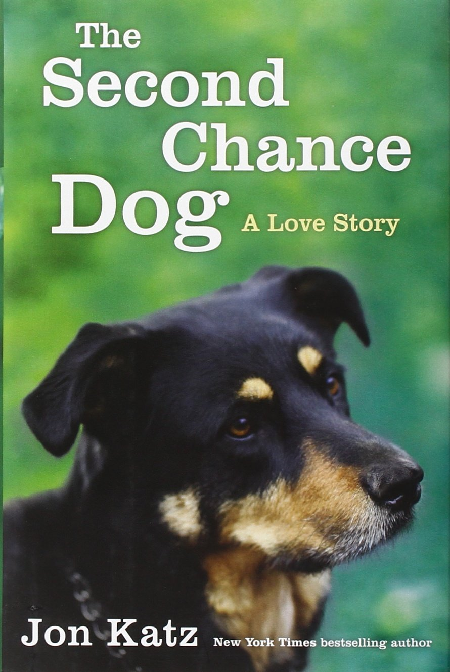 The Second-Chance Dog: A Love Story pdf