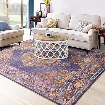Cosy-L CS027 Tapis moderne et traditionnel Style oriental persan ...