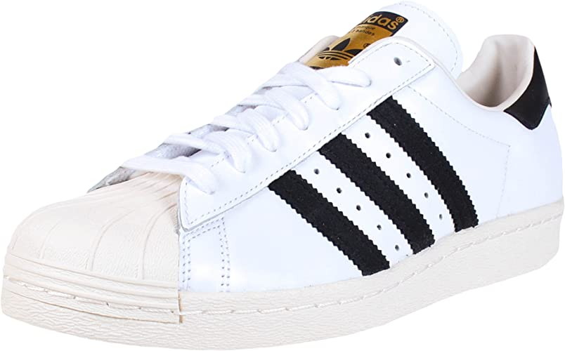 | adidas Superstar 80s | Fashion Sneakers