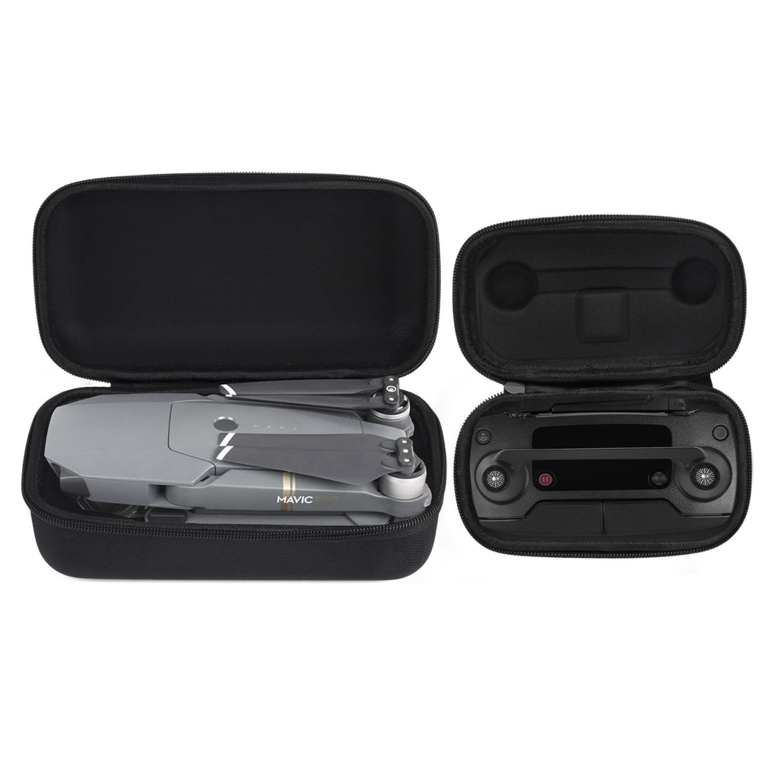 Deyard Carrying case for DJI Mavic Pro Drone and Remote Controller