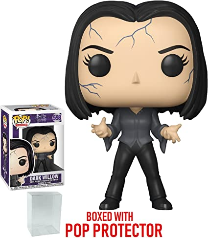 Buffy and Friends Willow Spike Collectible Artist Series Figure Vampire Slayer