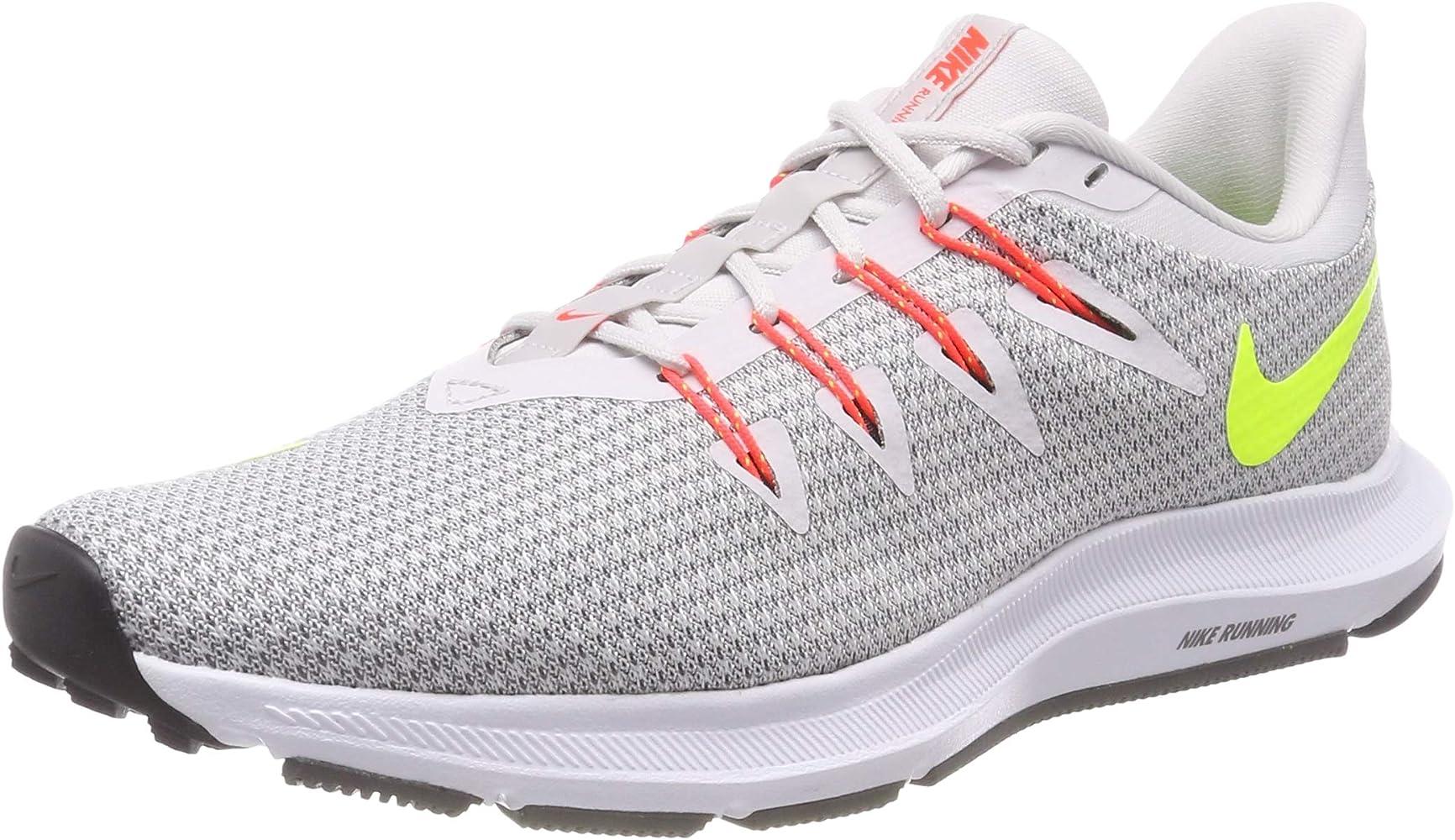 Nike Quest, Zapatillas de Running para Hombre, Gris (Vapste Grey ...