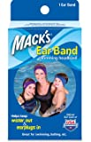 Macks Ear Band Swimming Headband, Best Swimmers