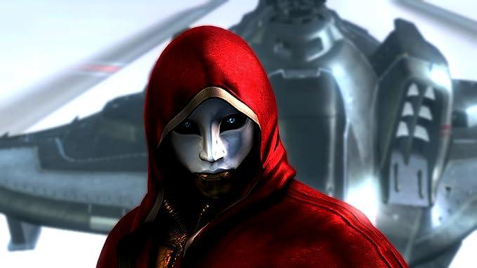 Tecmo Ninja Gaiden 3, PS3 - Juego (PS3): Amazon.es: Videojuegos