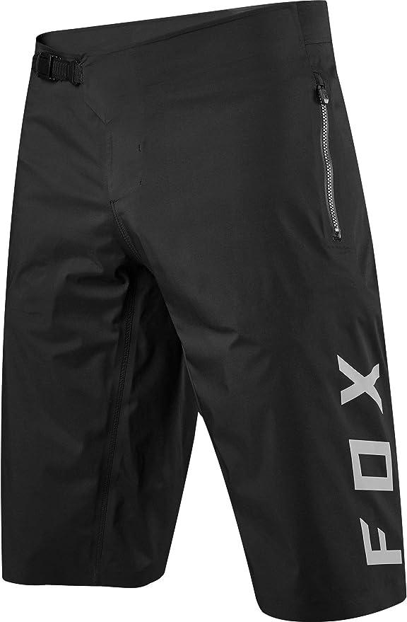 Fox Defend Fire MTB Pants Black