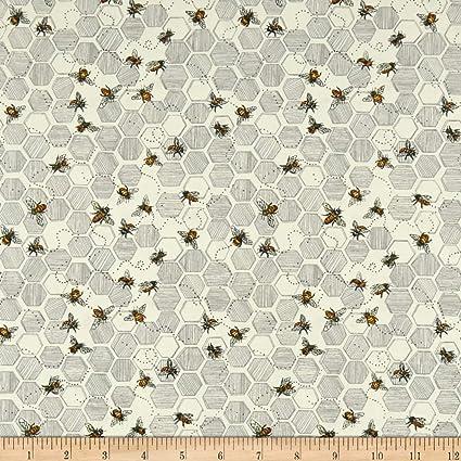 Amazon.com: Paintbrush Studio Bee Kind Bees & Honeycombs ...