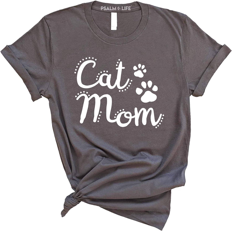 Fur Mama Tee  Cat Mom T-Shirt  Dog Mom Sweatshirt  Tees for Women