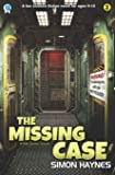 The Missing Case: Hal Junior 02