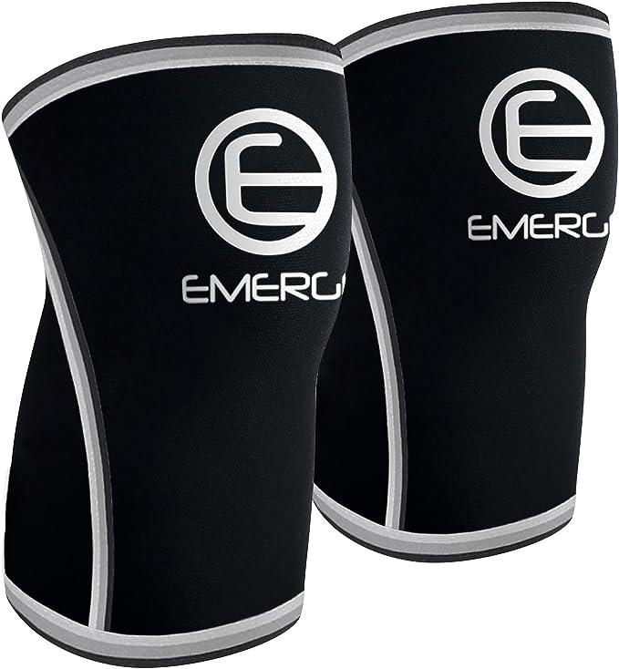 Emerge Knee Compression Sleeve
