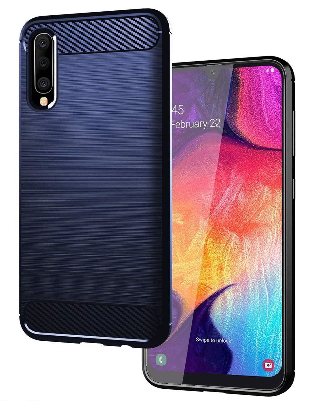 Funda para Samsung Galaxy A50 C-U [7SNH2MGK]