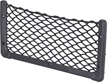 - 10511301 | Universal | Easy installation caravan etc. hr-imotion storage net with screws for cars 405mm long Size XL boat