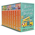 A Camper and Criminals Cozy Mystery: All Ten Books : Box Sets Book 1 (Tonya Kappes Books Cozy Mystery Series)