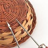 eZthings Tailors Awl Repair Tool Kit for Arts and
