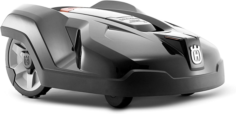 Husqvarna Automower 440| Robot cortacésped I Césped. Hasta 4000M² I pendiente hasta 45% I