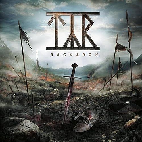 TYR - Ragnarok