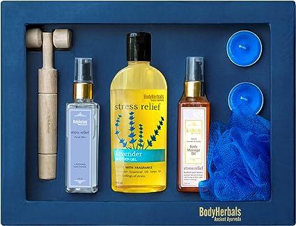 BodyHerbals Lavender Essentials