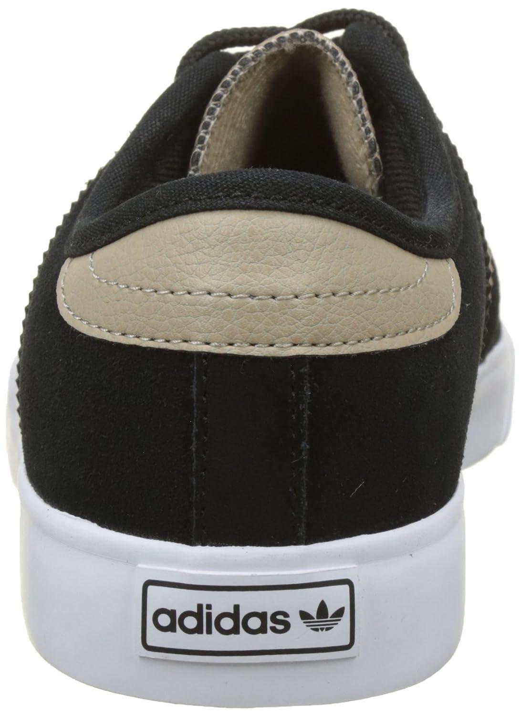 size 40 0aa33 779df adidas Seeley, Mens Trainers, Black (Core Blacktrace Khaki ftwr White),  5 UK Amazon.co.uk Shoes  Bags