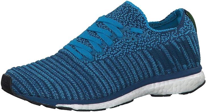 adidas Adizero Prime Neutralschuh Herren - Blau, Schwarz, Zapatillas de Running Calzado Neutro para Hombre: Amazon.es: Deportes y aire libre