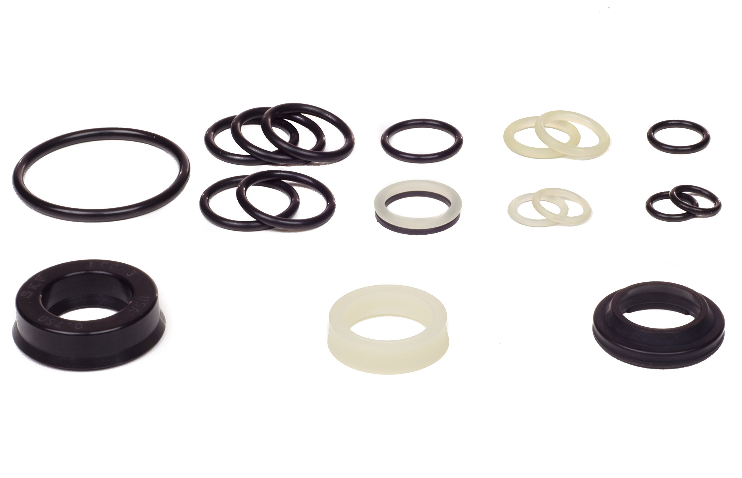 Reliable Equipment R27100 Aftermarket Hydraulic Tamper Seal Kit by Kit King USA