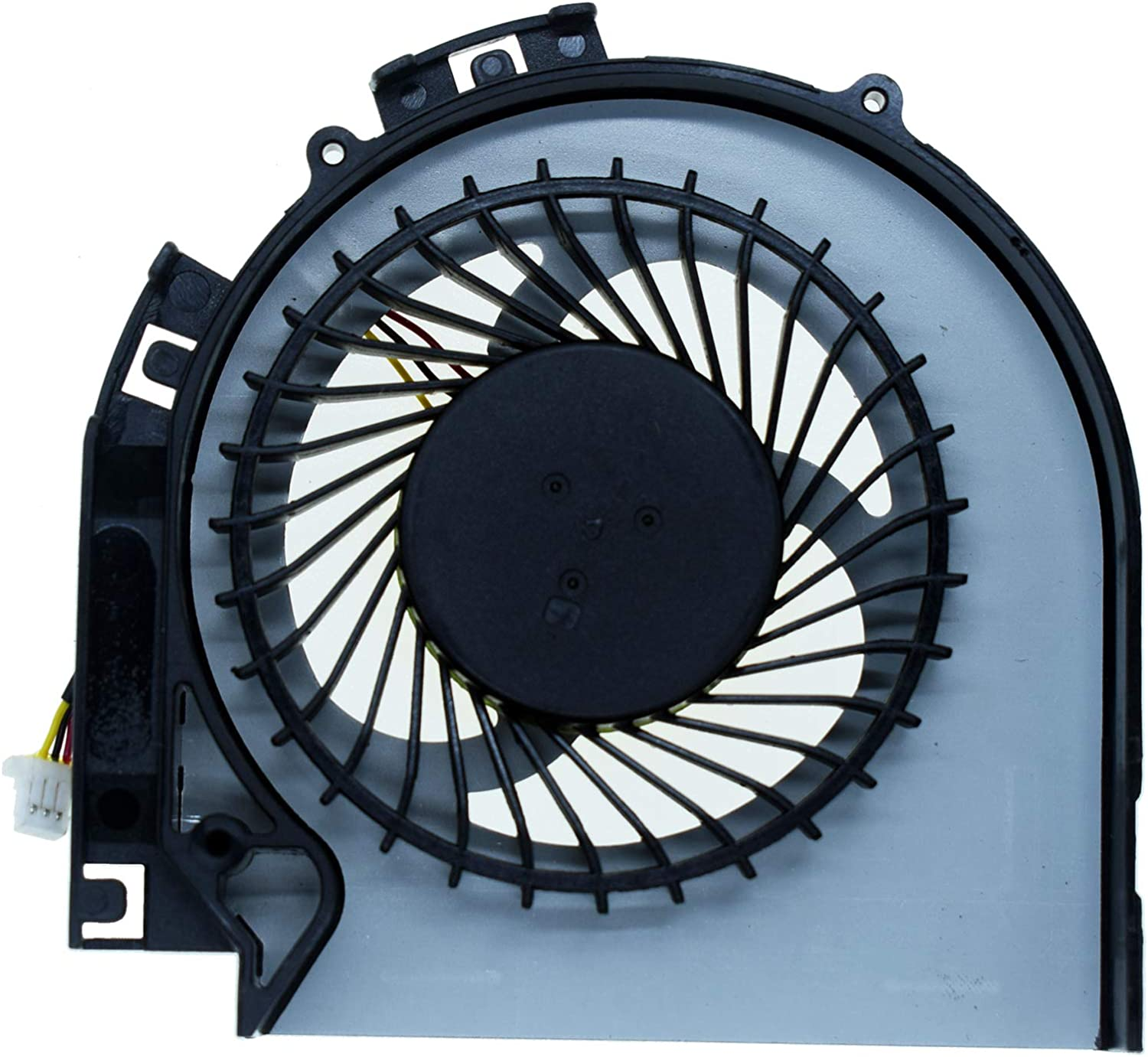 DREZUR CPU Cooling Fan Compatible for Dell Inspiron 17 7000 7737 7746 17-7737 17R (7737) Series Laptop Cooler 0NHP25 CN77304