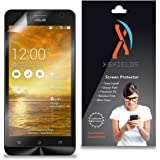 XShields© (5-Pack) Screen Protectors for Asus ZenFone 5 (Ultra Clear)