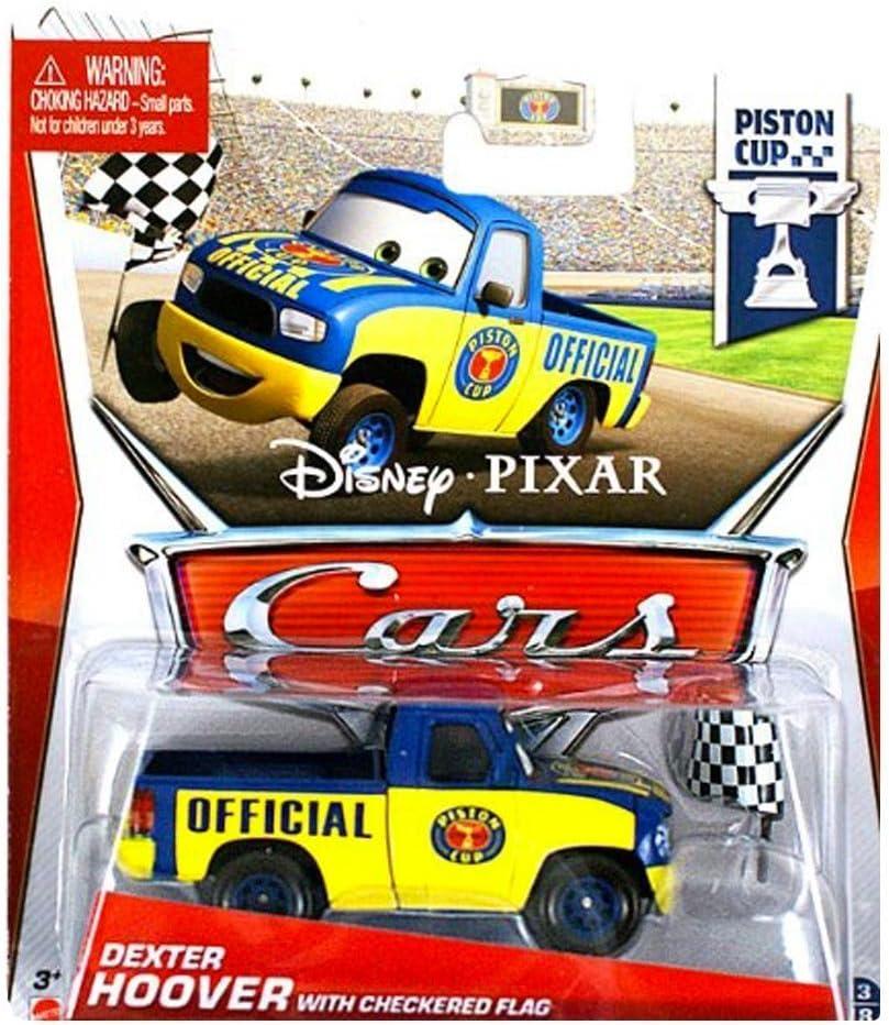 Jonathan Wrenchworths autoveicoli modelli 2013 a scelta Disney Cars Cast 1:55