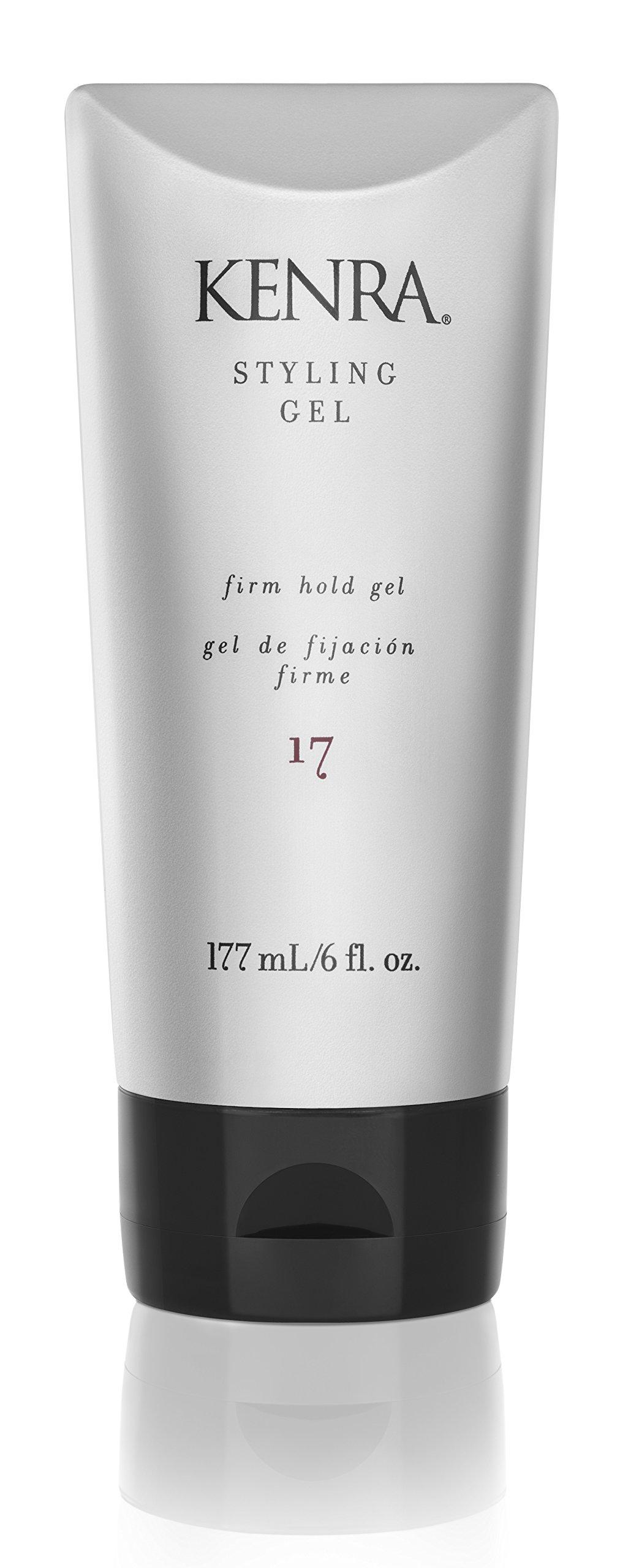 Kenra Styling Gel #17, 6-Ounce