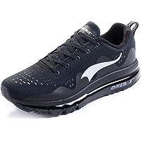 ONEMIX Zapatillas de Running para Hombre, Transpirables Zapatos