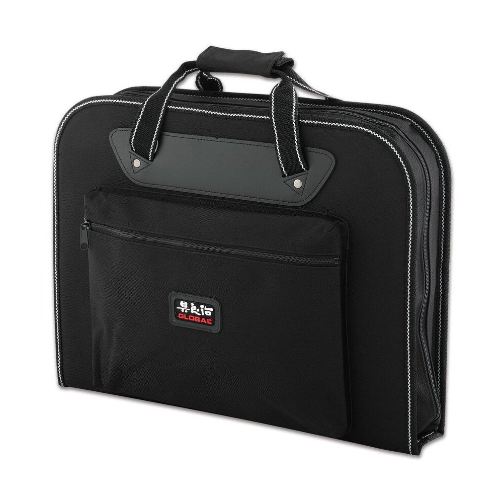 Global G-667/PRO - Knife Case with Shoulder Strap