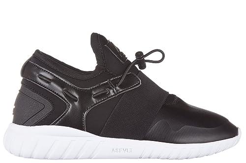 Asfvlt Scarpe Sneakers Donna Nuove Originale Area Mid Nero EU 36 ARM001