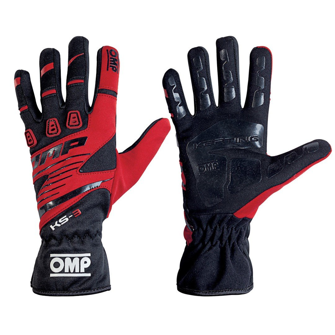 OMP OMPKK02743E060XXS Guantes
