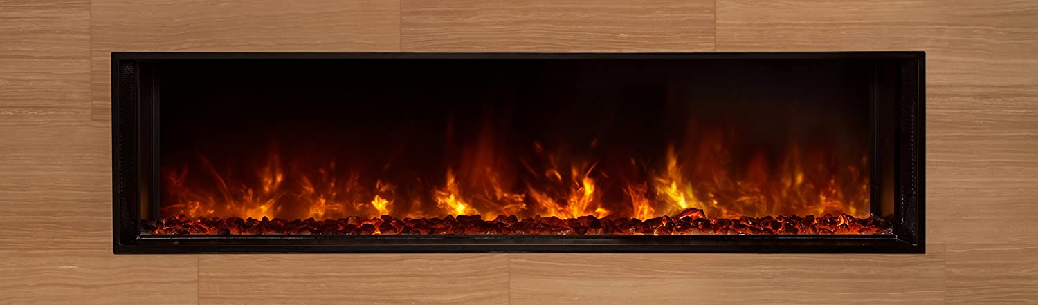 Good Electric Fireplace