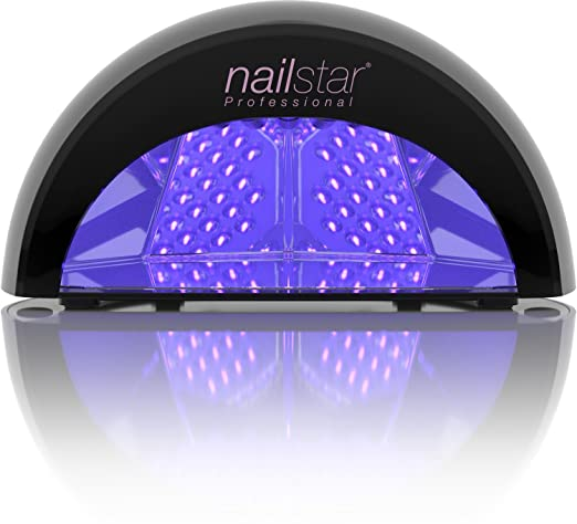 NailStar Professional 12W LED Nail Dryer