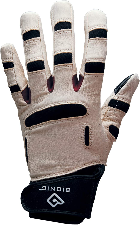The Bionic Gardening Gloves