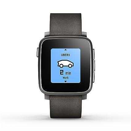 pebble smartwatch deals